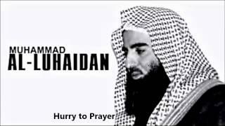 Muhammad Luhaidan - Azan