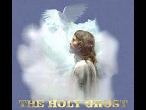 Blessed Holy Ghost - Glen Graham