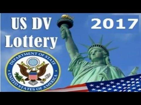 Récupéré la confirmation number recovred -dv lottry 2017 إسترجاع رقم التأكيد