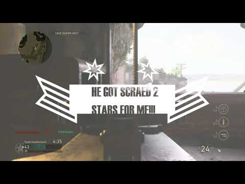 COD WWII and Globmall PART 2