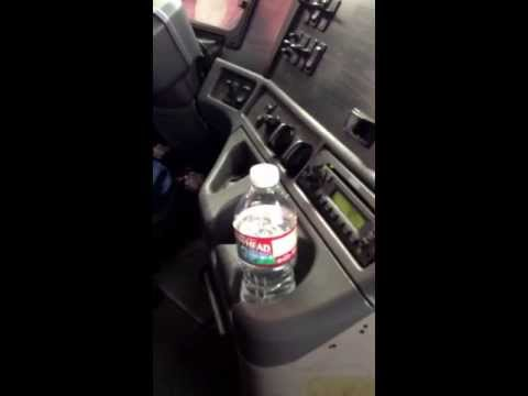 Commercial Driver License Air brake test pt6