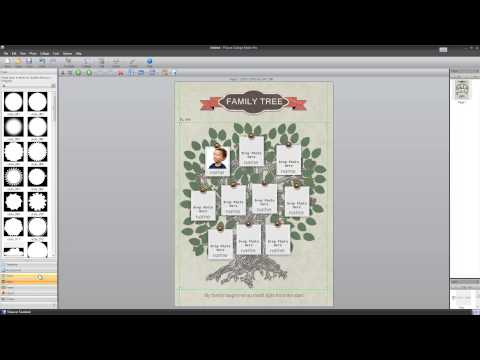 Picture Collage Maker Pro Video Walkthrough