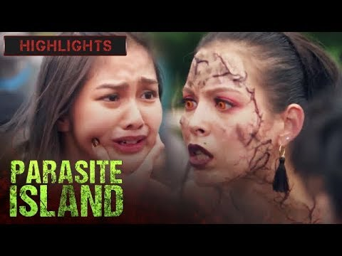 Queenie turns her family into her followers | Parasite Island (With Eng Subs)