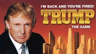 Donald Trump (White Version)