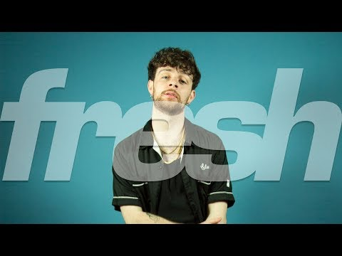 Tom Grennan -'Something In The Water' I Box Fresh Stage