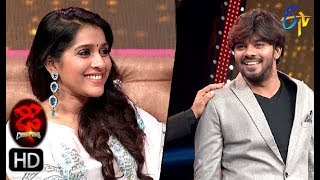 Sudheer   Rashmi   Pradeep   Funny Joke   Dhee Champions   25th September 2019    ETV Telugu