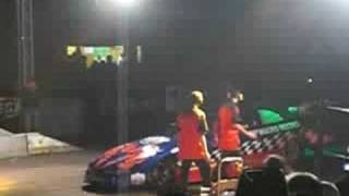 Download Bike and Music Weekend 2008 Dragster warmup by Peter Parker Video