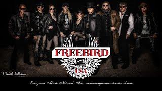 FREEBIRD USA Live Promo
