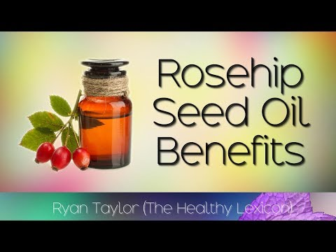 Rosehip Seed Oil: Benefits and Uses