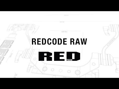 REDCODE RAW | RED TECH
