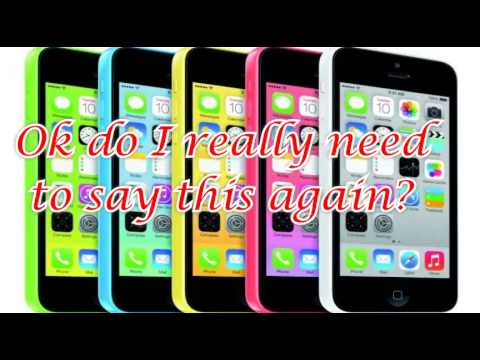 How I got the iPhone 5c for $230 (No Contract)