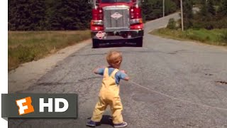 Download Pet Sematary (1989) - Gage's Death Scene (4/10) | Movieclips Video