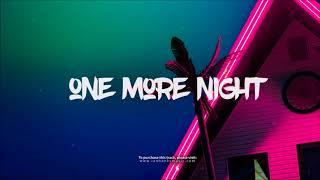 EDM POP BEAT - ONE MORE NIGHT (Justin Bieber x Dj Snake Type Beat)