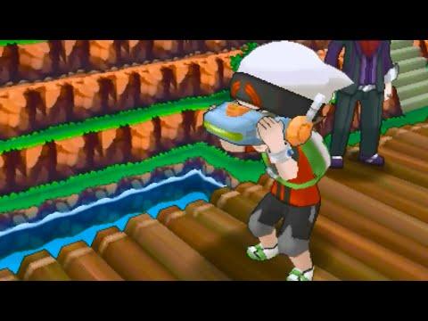 Pokemon Omega Ruby: Part 19! Fortree City!