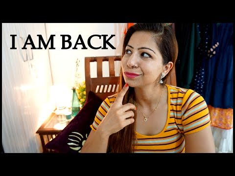 Fat to Fab Updates: I Am Back with New Plan + Schedule for My YouTube Videos | Fitness & Beauty Tips