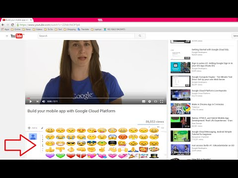 How to Insert Emoji In Youtube Title & Comments (Easy) 😎👍🙆❤