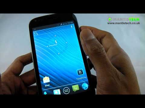 Star N710 Android 4 ICS 5.28 Inch Dual Sim Smart Phone - Unlocked UK