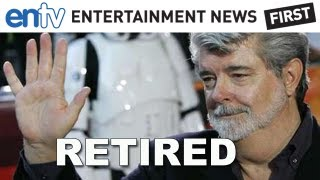 Download George Lucas Retiring Officially: Leaving Lucasfilm, ILM & Other Companies Video