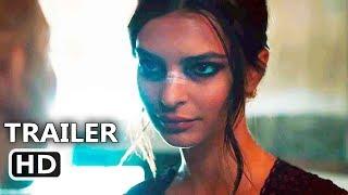IN DARKNESS Official Trailer (2018) Emily Ratajkowski, Natalie Dormer Movie HD