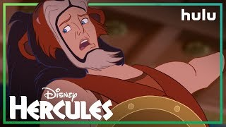 10 Second Rewind • Hercules on Hulu