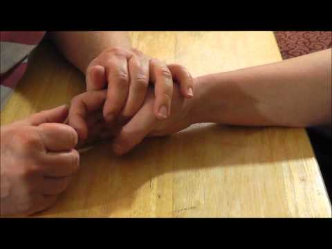 ROM Therapy Strategies for Fingers