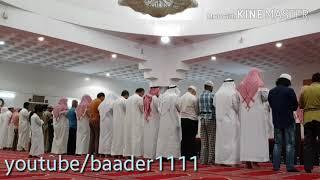 تلاوة مؤثره وصوت جميل ندي من سورة المؤمنون رمضان 1439 بصوت الشيخ عبدالحكيم العبود