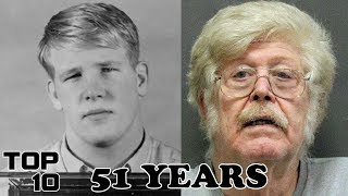 Top 10 People Who Out Lived INSANE Prison Sentences – Part 5