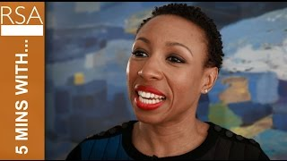 5 Minute Life Lessons with Tiffany Dufu