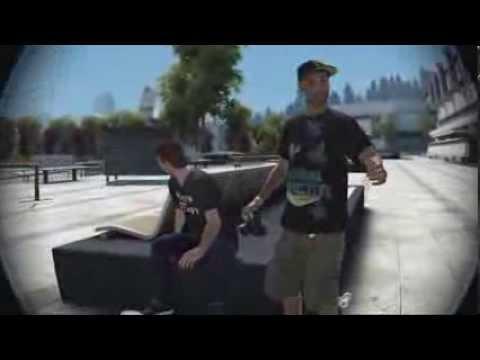 Skate 3 -