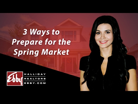 Northern Texas Real Estate Agent: Getting Your House Ready To Sell