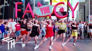 Download [KPOP IN PUBLIC CHALLENGE NYC] TWICE (트와이스) - FANCY Dance Cover Video