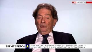Lord Lawson: EU won