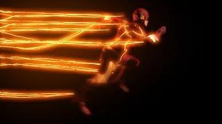 The Flash 3D model Showcase