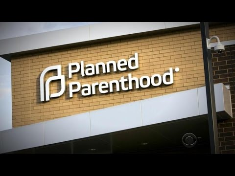 Planned Parenthood would lose funding in GOP's Obamacare replacement