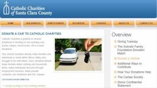 Donate your car sacramento   Car donation california