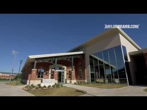 Baylor Soccer: Facility Feature