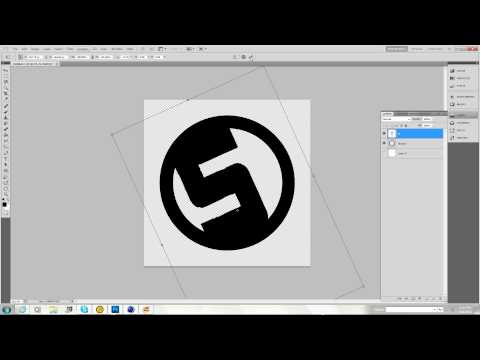 How To Create An Icon With Photoshop CS5