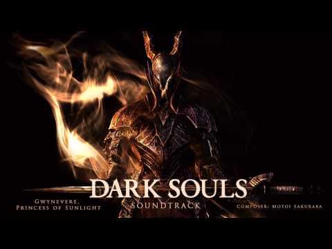 Gwynevere, Princess of Sunlight - Dark Souls Soundtrack