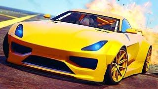 """GTA 5 DLC - NEW DLC CAR """"DEWBAUCHEE SPECTER"""", NEW 2X GTA MONEY METHODS & MORE! (GTA 5 DLC Update)"""