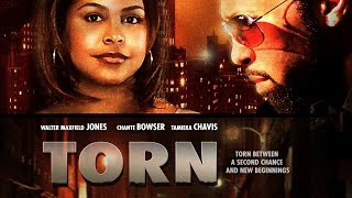 """Between Second Chances and New Beginnings - """"Torn"""" - Full Free Maverick Movie!!"""