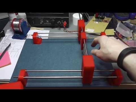 Laser Engraver / Cutter Build Update - #2