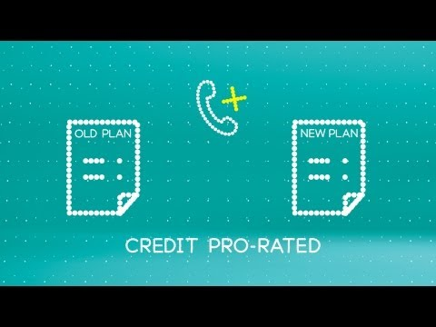 Upgrading on T-Mobile: your bill -- EE