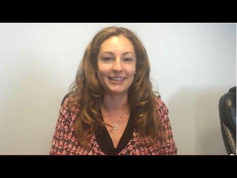 Rebekah Haraczka Talks About Her Experience as an Agent at CBI