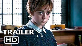 THE NEW MUTANTS Trailer (2018) X-MEN Movie, Blockbuster HD
