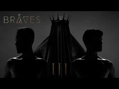 BRÅVES -- Joan of Arc (Official Audio)