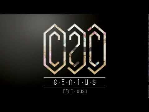 C2C - Genius (feat. Gush)