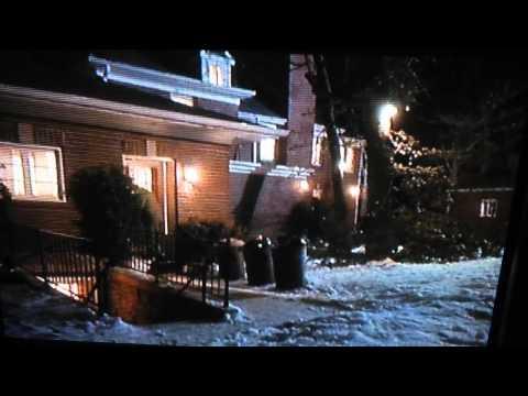 Home Alone Blowtorch Scene