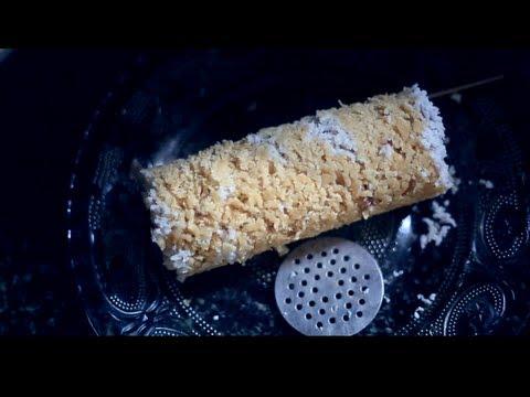 Kerala Puttu Video Recipe (Gothambu Puttu)