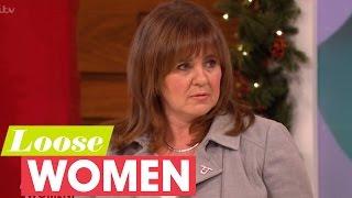 Coleen Speaks Out About Cheryl Fernandez-Versini