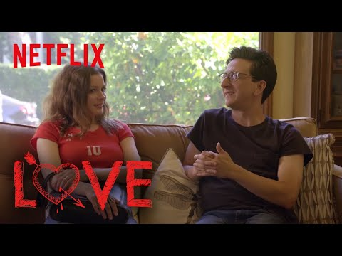 Love | Behind the Scenes: Paul Bought a Lambo | Netflix